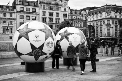 Låne penger til store sportsarrangementer (OL, VM, Champions League)